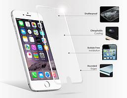 Защитное стекло для iPhone 6 0.3mm