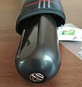 Оригинальный складной зонт Volkswagen GTI Umbrella Black (5GB087602), фото 6