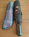 Оригинальный складной зонт Volkswagen GTI Umbrella Black (5GB087602), фото 7