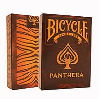 Покерные карты Bicycle Panthera, фото 1