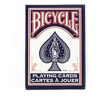 Покерные карты Bicycle Indigo, фото 1