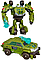 "Автобот Балкхэд  ""Трансформеры Прайм"" - Bulkhead, Transformers Prime, Cyberverse, Commander, Hasbro, фото 4"