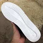 Кроссовки мужские черные Adidas Y-3 Bashyo Sneakers Black/White, реплика р 40,41, фото 9