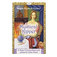 Mystical Kipper | Мистический Киппер, фото 1