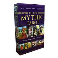 New Mythic Tarot | Мифологическое Таро (Мифическое Таро), фото 1