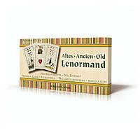 Old Lenormand   Старинная Ленорман (историческая репродукция), фото 1