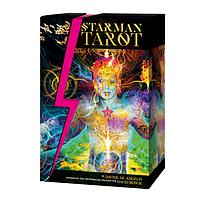 Starman Tarot   Стармэн Таро (подарочный набор), фото 1