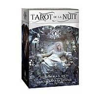 Tarot de la Nuit | Таро Ночи, фото 1
