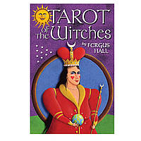 Tarot of the Withces | Таро Ведьм, фото 1