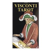Visconti Tarot   Таро Висконти-Сфорца (мини), фото 1