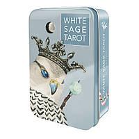 White Sage Tarot   Таро Белого Шалфея, фото 1