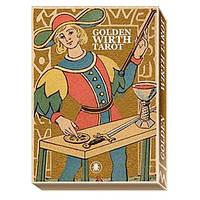 Золотое Таро Вирта | Golden Wirth Tarot (старшие Арканы), фото 1