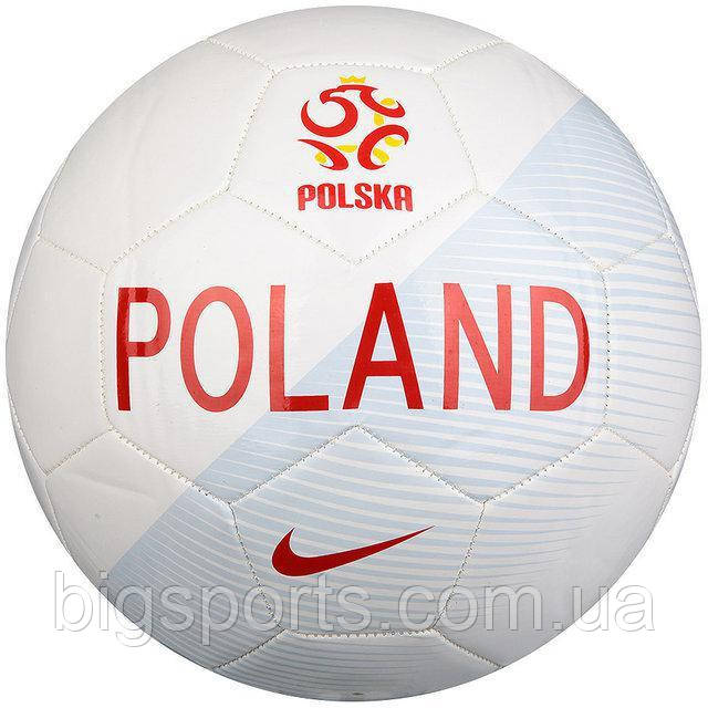 Мяч футбольный Nike Pnt Nk Sprts (арт. SC3578-100)