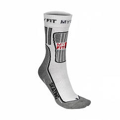 Носки для роликов Powerslide MyFit Skating Socks Fitness