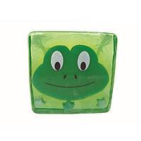 Мыло твердое Animal Frog, фото 1
