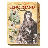 Оракул Ленорман | Lenormand Oracle, фото 1