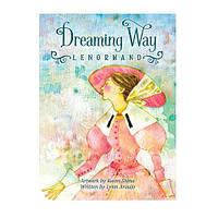 Оракул Ленорман Путь Сновидений | Dreaming Way Lenormand, фото 1