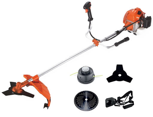 мотокоса Forte БМК-3100 Profesional
