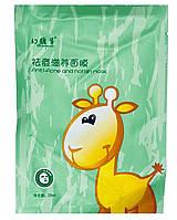 Тканевая маска Anti-acne and nourish mask (жираф), фото 1