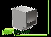 Колено для прямоугольного воздуховода AD-KUP