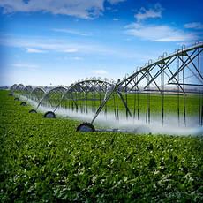 Оборудование и машины для сельскохозяйственной ирригации