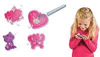 Мыловарня у Вас дома Glitter soap ses
