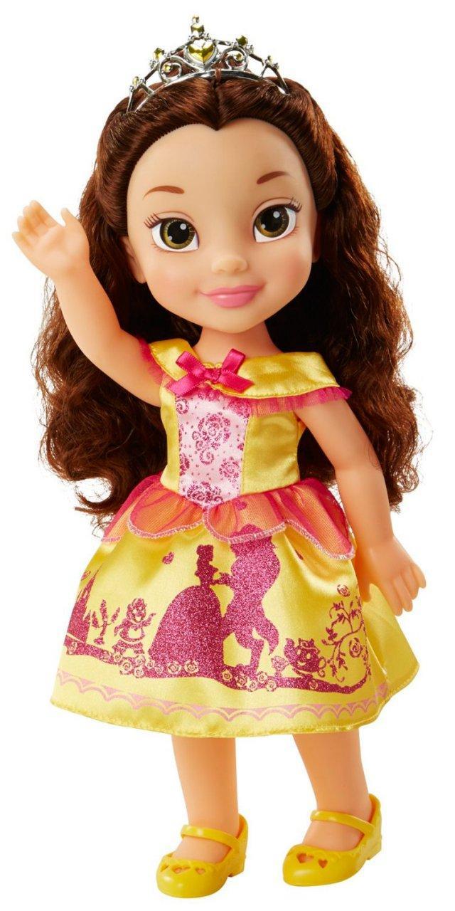 Кукла Белль Disney Дисней Jakks Pacific 75872