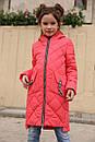 Куртка для девочек на осень весна Жаклин, фото 9