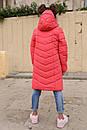 Куртка для девочек на осень весна Жаклин, фото 10