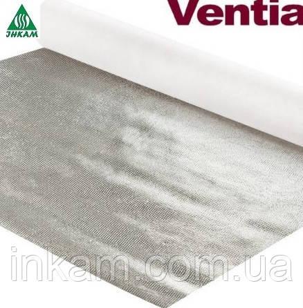 Пароизоляции Ventia VB Reflex