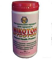 Микотон (биосорбент), 50грамм , оригинал прямые поставки, гарантия качества.