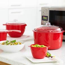 Посуда для духовых и микроволновых печей