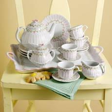 Кофейные и чайные сервизы