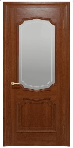 Міжкімнатні двері Луидор ЗА