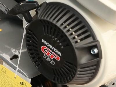 Двигатель культиватора Pubert ARGO 80 HC3