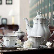 Кофейники, заварочные чайники и аксессуары
