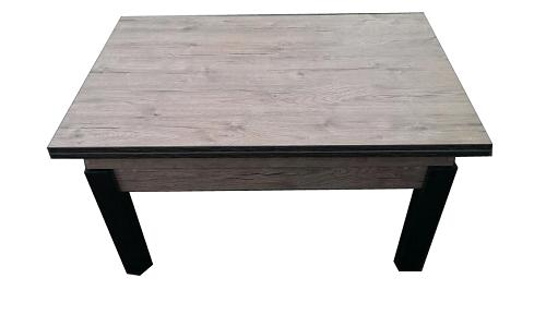 Стол трансформер Флай дуб шервуд Fusion Furniture