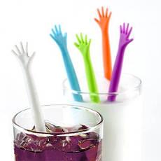 Украшения для напитков и еды
