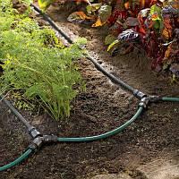 Фитинги и краны для поливочных систем