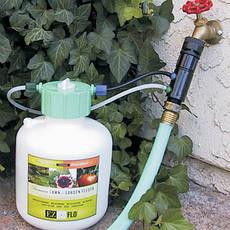 Оборудование внесения удобрений для систем орошения