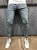 Мужские стильные джинсы /LEVIS/ светлые