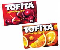 Жевательная конфета Tofita mini 30 шт 20 грамм(Kent)