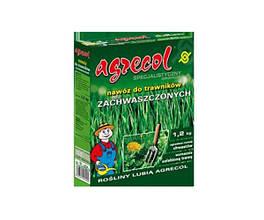 Удобрение 1.2 кг для газонов против сорняков Agrecol