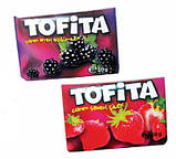 Жевательная конфета Tofita mini 30 шт 20 грамм(Kent), фото 2