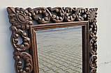 Індійське дерев'яне дзеркало, фото 5