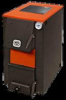 Твердотопливный котел Куппер ОВК 10 с конфоркой