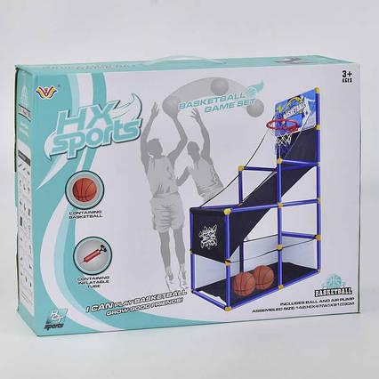 """Игровой набор """"Баскетбол"""" 777-448 (8) в коробке"""