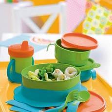 Дитячий посуд для годування