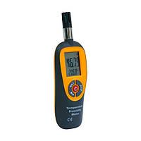 """Карманный термогигрометр """"4 в 1"""" Xintest """"HT-96"""""""