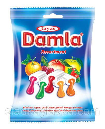 Жувальна цукерка Damla 1000 гр (TAYAS)